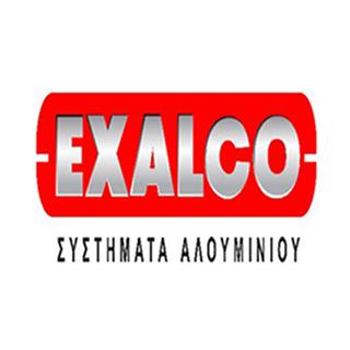 ΑΛΟΥΜΙΝΙΟΥ EXALCO